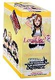 """Bianco e nero-Love """", con scritta"""" Live DX! """", gioco di carte (confezione da 20)"""