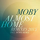 Almost Home (Christian Liebeskind Mix)