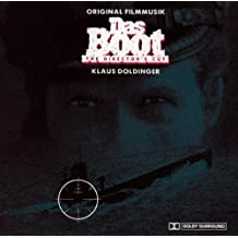 Das Boot (Director's Cut) (Dolby Surround Version)