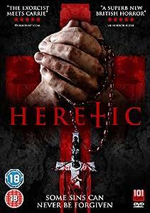 Heretic [DVD]