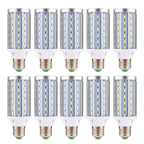 A Con 13wIncandescentes Equivalentes Diurna1000lmE27 Bombillas Blanca Energetico 100 Lampadina WLuz Risparmio Maíz Para Led HEDWb9YIe2