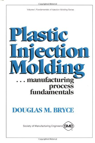 PDF Plastic Injection Molding Manufacturing Process