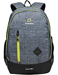 ... School Bags   50% Off or more. Murano Unix Casual Backpack with 2  Compartment and Polyester Water Resistance 28 LTR Backpack 1cde48b0dba4f