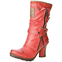 Mustang Stiefelette, Womens Boots