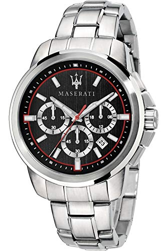 MASERATI SUCCESSO Men's Watches R8873621009