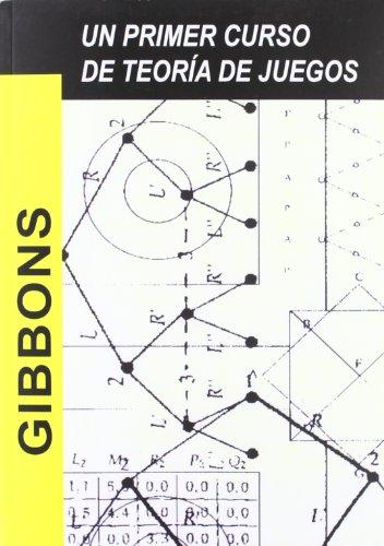 Libro sobre teoría de los juegos