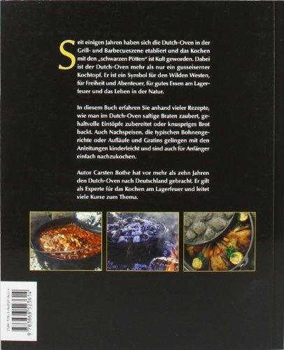 Dutch Oven – Kochen über offenem Feuer - 2