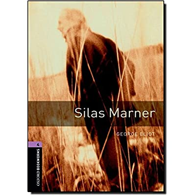 silas marner oxford bookworms pdf