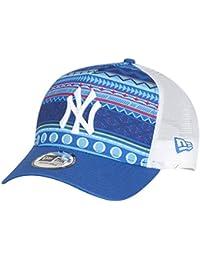 Casquette Trucker Sunny Trucker New York Yankees multicolore NEW ERA