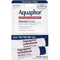 Aquaphor Aquaphor Heilsalbe 2er Pack preisvergleich bei billige-tabletten.eu