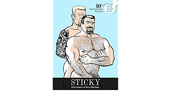 Buy sticky 10th anniversary edition book online at low prices in buy sticky 10th anniversary edition book online at low prices in india sticky 10th anniversary edition reviews ratings amazon fandeluxe Image collections