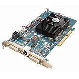 Grafikkarte Sapphire HD4650288–1e129–000SA AGP 1GB DDR2800MHz 2x DVI SVIDEO