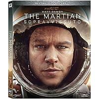 Sopravvissuto - The Martian (Blu-Ray 3D);The Martian