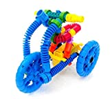 #8: Edunovate Do it Yourself Construction Based Educational Toy, Multi Color