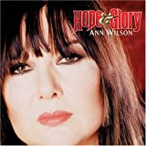 Ann Wilson: Hope & Glory (Audio CD)