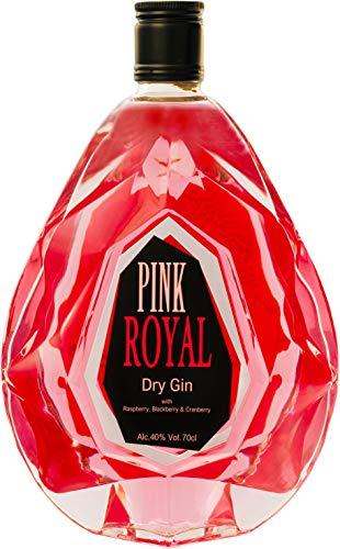 Rosa Royal Dry Gin (1x 0,7l)