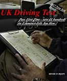 The UK Driving Test: Revealed, Examiner Secrets Will Save You £££ Hundreds.