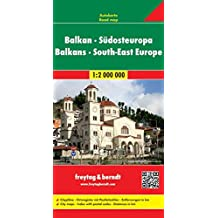 Balkans - Europe South Eastern: FBE.06