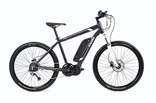 Easybike Velo Electrique Easysport M16-D9...
