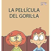 La pel·lícula del goril·la (Primeres Lectures de Micalet (versió majúscula)) - 9788476609170
