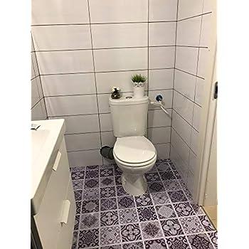 Buy Yenhome Kitchen Bathroom Bedroom Pvc Tiles Mosaic Self