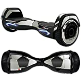 MightySkins Protective Vinyl Skin Decal for Razor Hovertrax 2.0 Hover Board Self-Balancing Smart Scooter wrap Cover Sticker Skins Soccer
