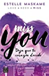 You 3. Miss you: You 3
