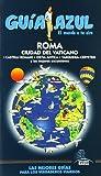 Roma y ciudad del Vaticano/ Rome and City of the Vatican