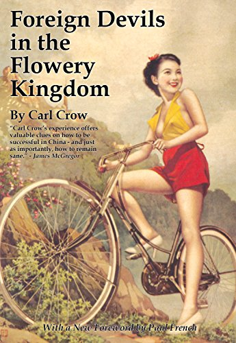 Foreign Devils in the Flowery Kingdom (Tales of Old China) (English Edition)