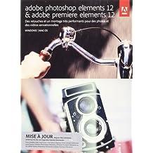 Photoshop Elements 12 + Premiere Elements 12 - mise à jour