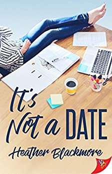 It's Not a Date (English Edition)