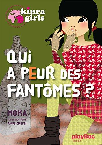 Qui a Peur Des Fantomes par Moka