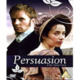 Persuasion: Fully Illustrated (English Edition)
