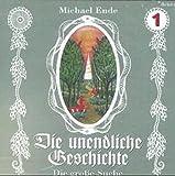 Die unendliche Geschichte - CDs: Die unendliche Geschichte Folge 1. Die große Suche