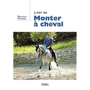 L'art de monter à cheval