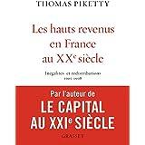 Les hauts revenus en France au XXème siècle Ned