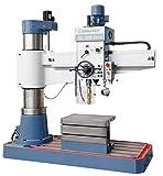01-1328XL Bernardo Radial- und Schnellradialbohrmaschine RD 1600x60 Bohrmaschine