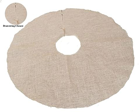 Genuine Jute-Baum-Rock 60