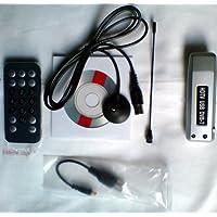 AKTrend® - USB 2.0 Dvb-t Stick HDTV Recorder XP Vista Windows 7