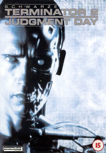 Terminator 2 - Judgement Day [UK Import]