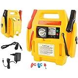 Starthilfe Power Pack Ladegrät Starthilfe für Auto Powerstation #4591