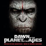 Dawn Of The Planet Of The Apes