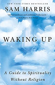 Waking Up: A Guide to Spirituality Without Religion (English Edition) von [Harris, Sam]