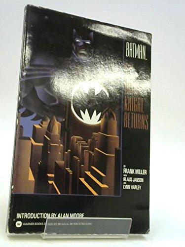 Batman, tome 1 : Le retour et le triomphe