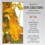 Don Sebastiano [Import allemand]