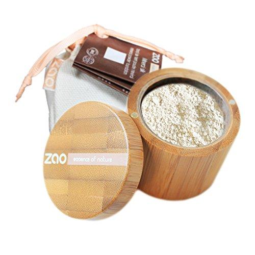 ZAO MAKE UP - Minéral Silk - 500 INVISIBLE