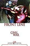 Marvel Exklusiv #69: Civil War- Frontline