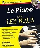 le piano pour les nuls 1cd audio de marc rozenbaum 1 octobre 2005 broch?
