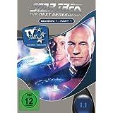 Star Trek - Next Generation - Season 1.1