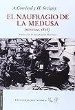 El naufragio de la Medusa (Viento Simún)